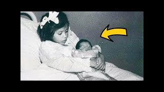 She's The Youngest Mom In History At Just 5-Years-Old, Here's What She Has To say 78 Years Later