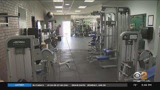 Indoor Fitness Centers Fighting To Reopen In New York