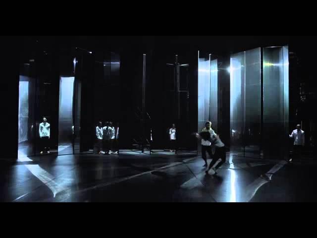 Chunky Move - 247 DAYS - Short Trailer