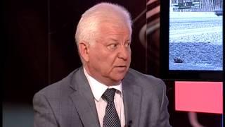 Попутчик - Придорожная инфраструктура 08.06.2011 И - Урманов и С - Канаев