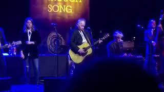 John Prine Band w/ Brandi & Dave Cobb - Summer's End - Cayamo 2018