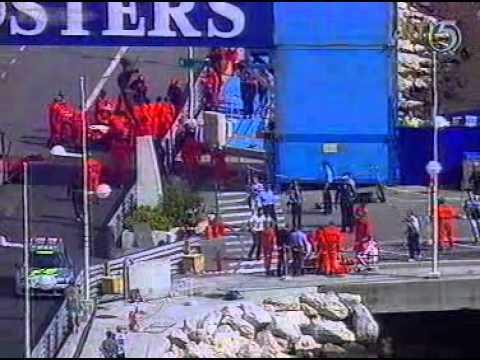 1995 Formula 1 Monaco Safetycar Inoue