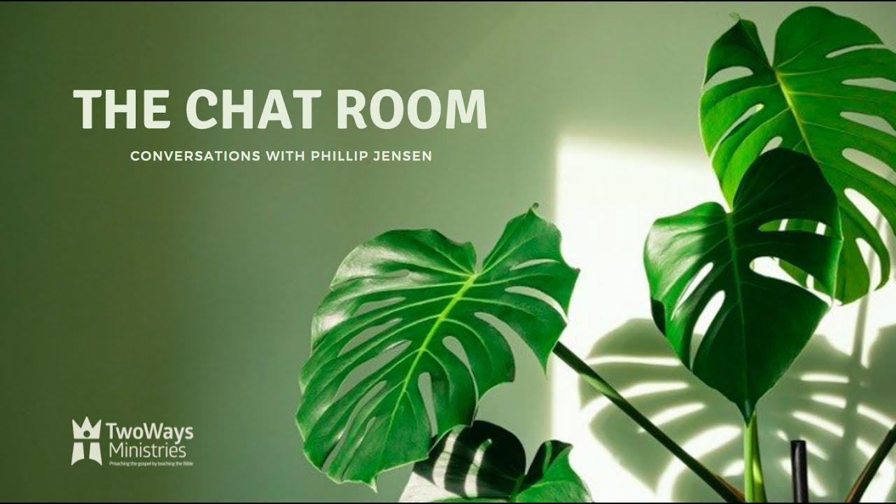 Satanic chat room
