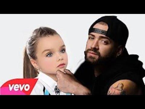 Piensas En Mi Nacho La Criatura  Vídeo Nuevo Versión Cantada Por Sus Hijos