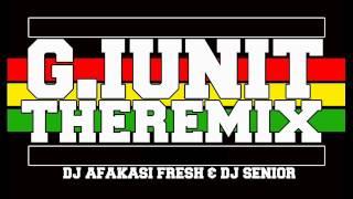 DJ AFAKASI FRESH & DJ SENIOR - PAULA FANGALOKA VS IYAZ MAKE ME SMILE RMX 2012.wmv