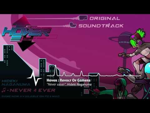 Never 4ever - Hover : Revolt Of Gamers Original Soundtrack