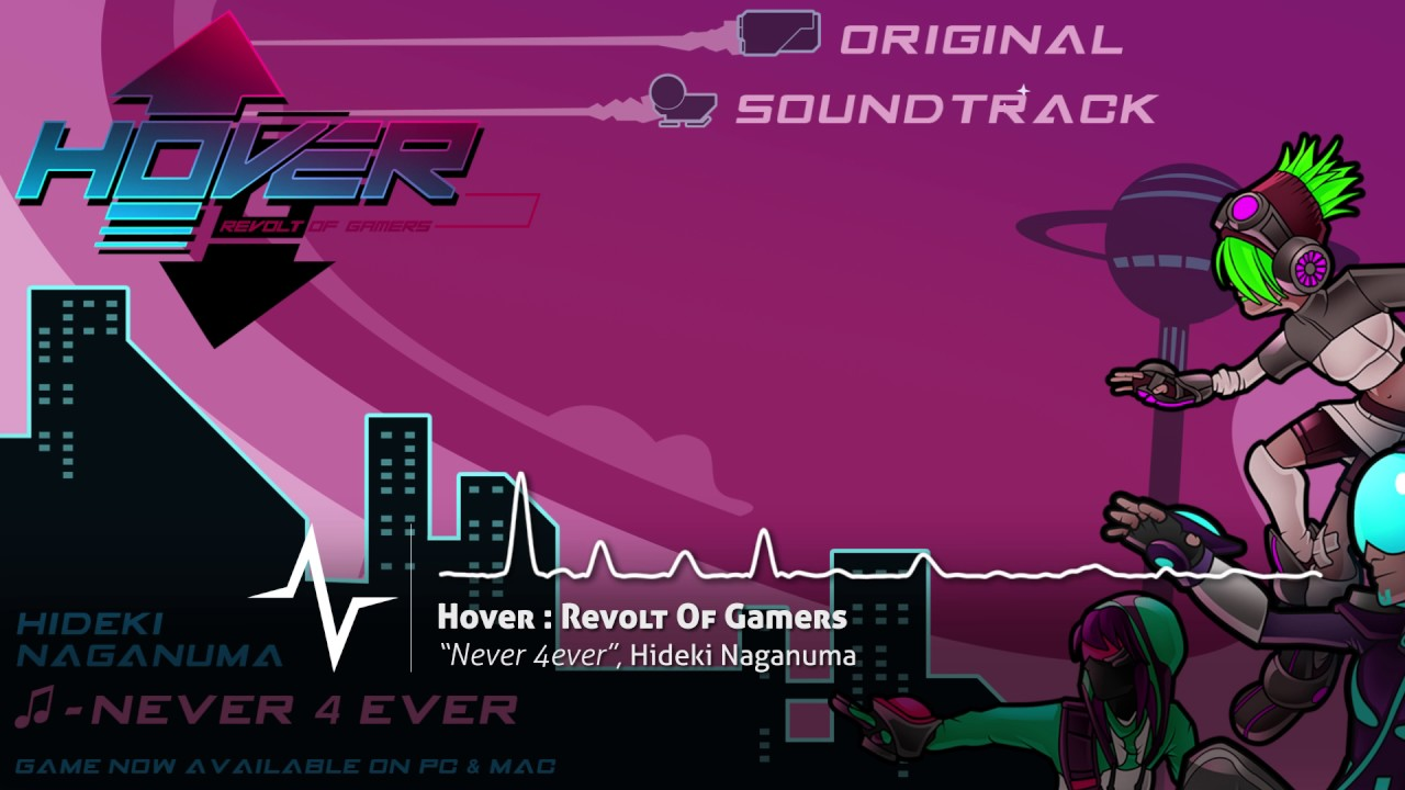 Download gamers! [gamers! Op] full version ost.