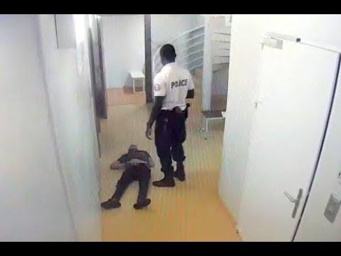 VIDÉO : violences policières au nouveau tribunal de Paris
