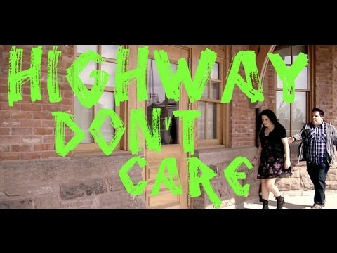 Highway Don't Care - Tim McGraw (Feat Taylor Swift) (Fan Made Music Video) mp3