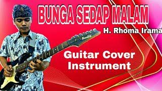 Download lagu Melodi gitar Bunga sedap malam H Rhoma Irama MP3