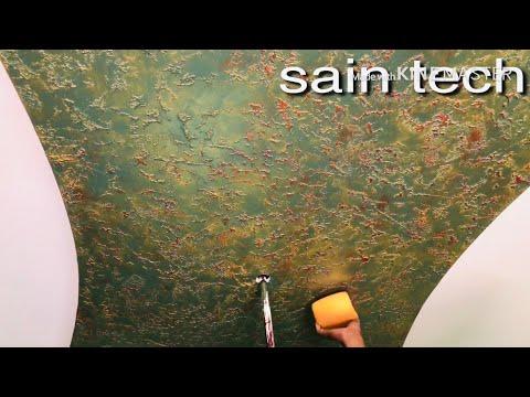 Asian Paints Texture