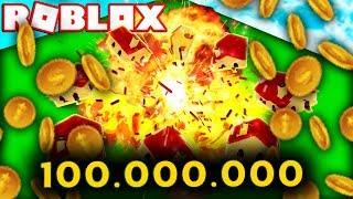 🔥100.000.000$ ZA NUKE?! | ROBLOX #242