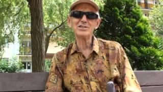 """Pułkownik Ryszard Grundman o temacie """"UFO i Wojsko"""""""
