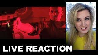 Bloodshot Trailer REACTION