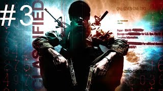 BAŞKANIN EMRİ !| Call of Duty Black Ops - Bölüm 3
