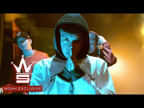 """Bravo The BagChaser """"Right Hand"""" (WSHH Exclusive - Official Music Video)"""