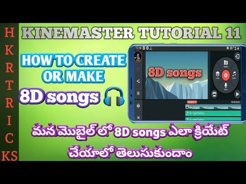 how-to-create-or-make-8d-songs-in-kinemaster-app-in-mobile-in-telugu-in-android