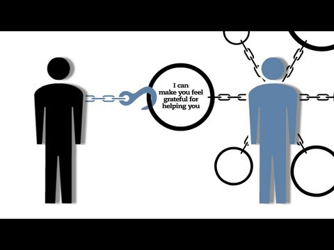 Transactional Analysis 3: gimmicks