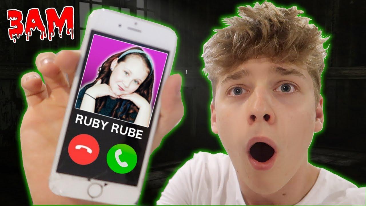 Ruby rube 3am challenge