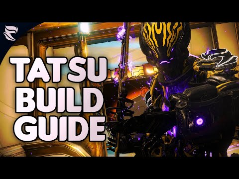 Warframe: Tatsu Build Guide thumbnail
