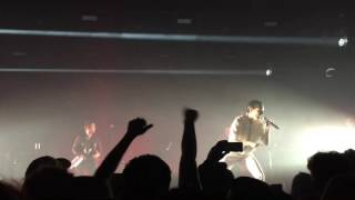 Gorillaz - We Got The Power (feat. Jenny Beth and Noel Gallagher) LIVE