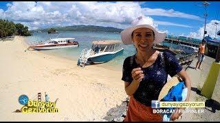 Dünyayı Geziyorum - 17 Eylül Filipinler Tanıtım