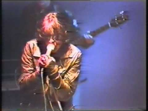 The Sisters Of Mercy Live Glasgow Nightmoves 01 04 83