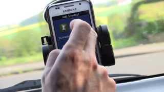 hifitest.de Video Review: JVC KD DB95BT 1-DIN Autoradio mit DAB