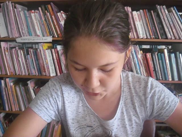 Изображение предпросмотра прочтения – ЛилияСайфуллина читает произведение «Школьник» Н.А.Некрасова