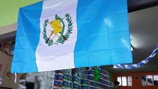 Felices fiestas patrias Guatemala