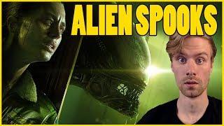 Alien Isolation Gameplay | Part 3 | Platinum Trophy [LIVESTREAM]