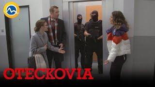 OTECKOVIA - Sisa sa zrútila. Čo s ňou bude po zatknutí Jara?