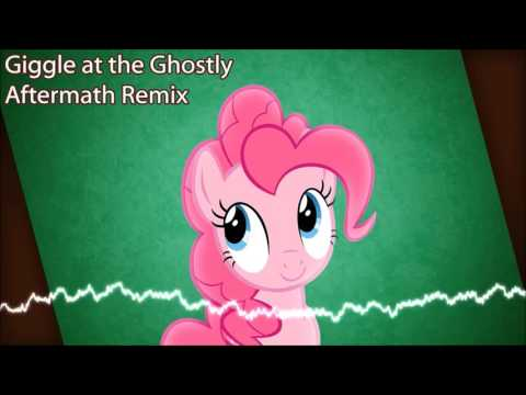 Pinkie Pie Remix