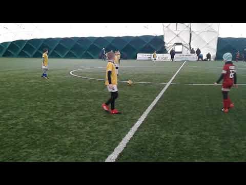 RS Sport Cup Nadrzecze Talencik-Motor Lublin 2-6