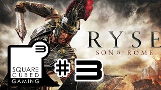 LIMBS FLYING EVERYWHERE! - Ryse: Son of Rome EP 3