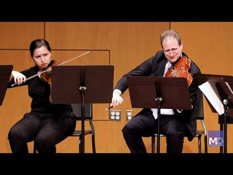 Two Pieces for String Octet, D. Shostakovich