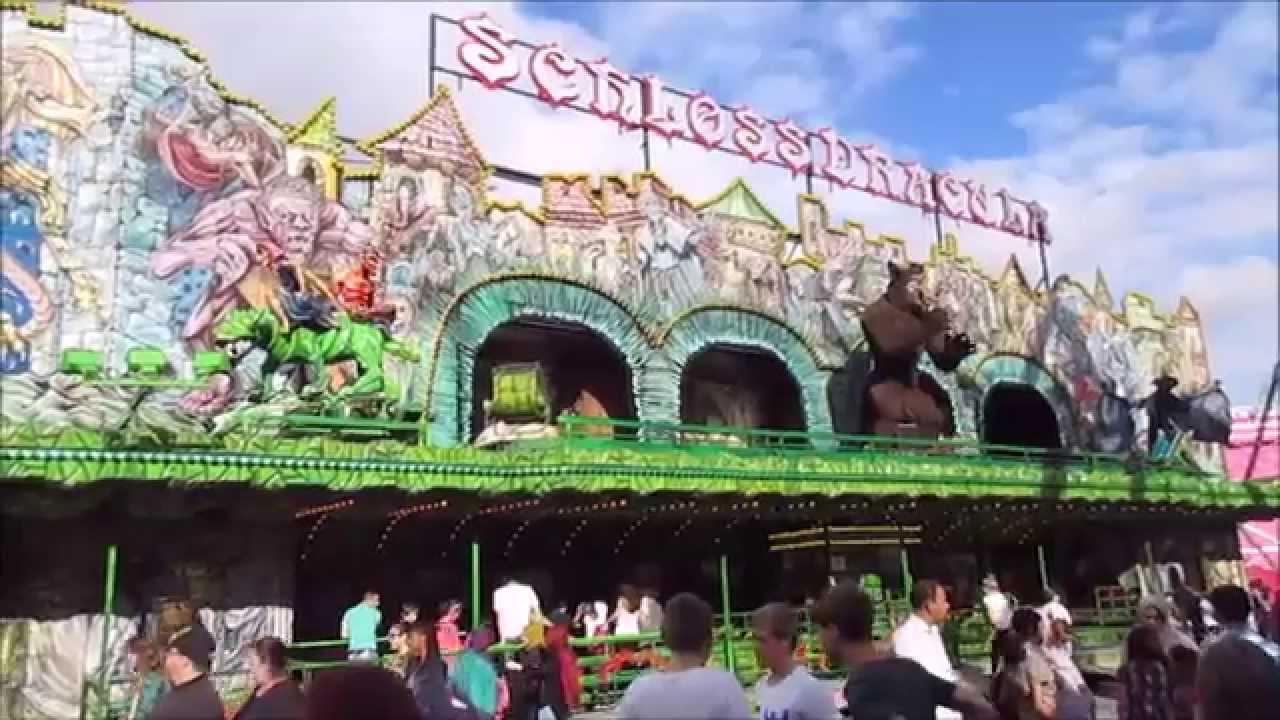 """foto de Geisterbahn """"Schloss Dracula"""" Schütze (Onride) Bad"""