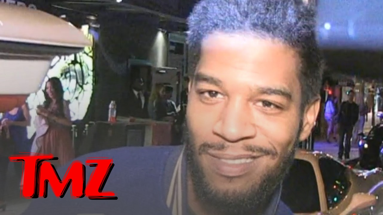 Could This Be Kid Cudi's Next Big Moment?