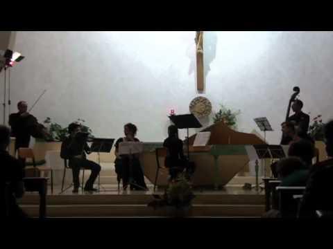 Concerto Di Musica Barocca Youtube