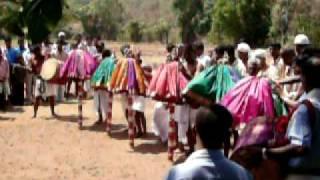Shimgotsav (Shigmo) Agonda, Canacona - Goa Part1/2