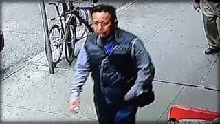 TRUMP GETS HIS FIRST TARGET! THE NYC GOLD-BUCKET THIEF IS A FELON WHO WAS DEPORTED 4 TIMES ALREADY!!