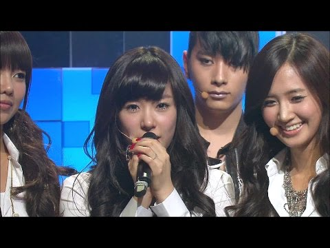【TVPP】SNSD - New Year Interview (with 2PM), 소녀시대 - 새해 맞이 인터뷰 (with 투피엠) @ 2009 Korean Music Festival