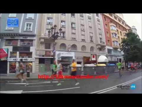 Campeonato de España de 10 km en ruta