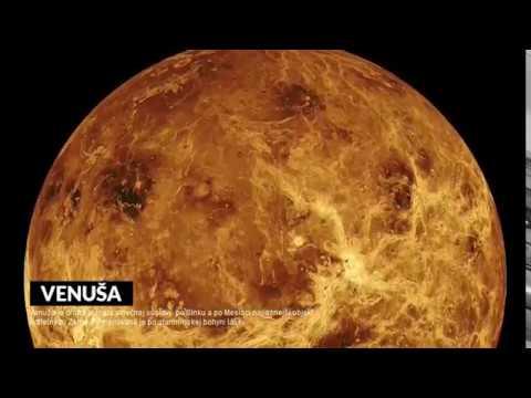 Zvuky planét