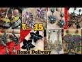 Western and oxidised jewellery wholesale market    Artificial jewellery wholesale Market
