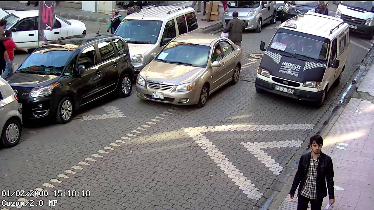 Rekvİsİon Rt 5023 2 Mp Ip Kamera G 214 R 220 Nt 220 S 220 Youtube