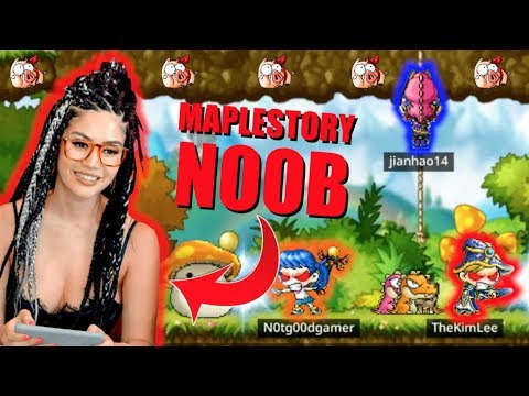 Guide To Playing Maplestory M