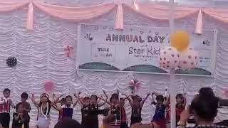 Aahoh | Naga Traditional Dance