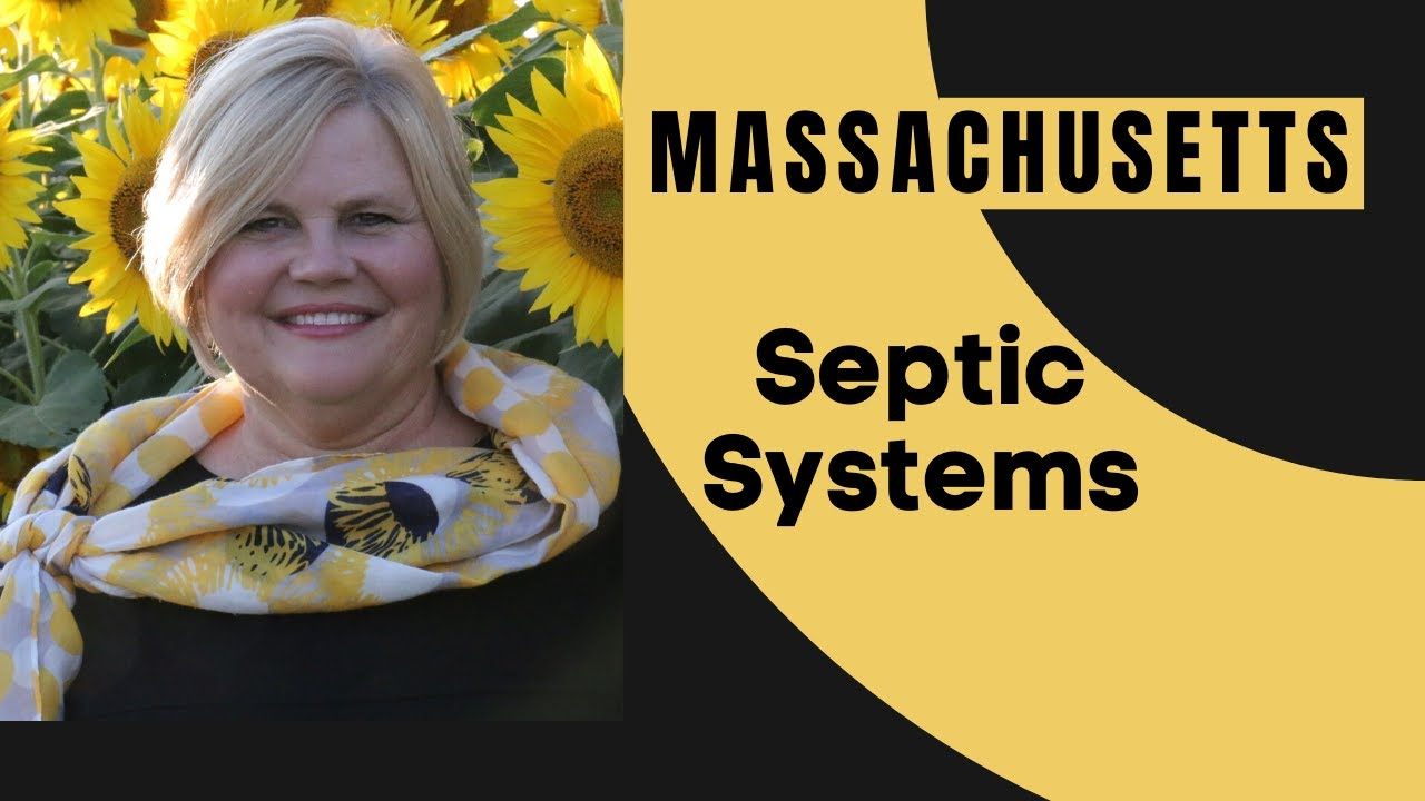What you need to know when buying and selling a home with a septic system in Massachusetts