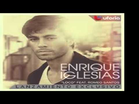 ENRIQUE IGLESIAS MIX ROMANTICO -